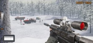 Sniper 3d fun free online fps gun shooting game mod apk android 3.35.1 screenshot
