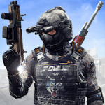 Sniper Strike FPS 3D Shooting Game MOD APK android 500077