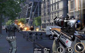 Sniper strike fps 3d shooting game mod apk android 500077 screenshot