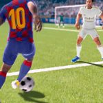 Soccer Star 2021 Football Cards The soccer game MOD APK android 1.2.2