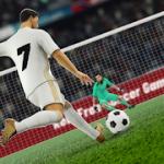 Soccer Super Star MOD APK android  0.0.82