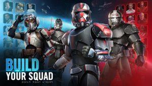 Star wars galaxy of heroes mod apk android 0.24.786537 screenshot