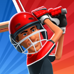 Stick Cricket Live 21 Play 1v1 Cricket Games MOD APK android 1.7.14