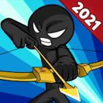 Stickman Battle 2021 Stick Fight War MOD APK android 1.6.14