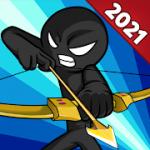 Stickman Battle 2021 Stick Fight War MOD APK android 1.6.13