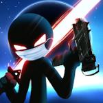 Stickman Ghost 2 Galaxy Wars MOD APK android 7.5