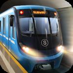Subway Simulator 3D MOD APK android 3.7.0