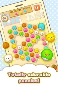 Sumikko gurashi puzzling ways mod apk android 2.2.5 screenshot