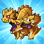 Summoner's Greed Endless Idle TD Heroes MOD APK android 1.27.1