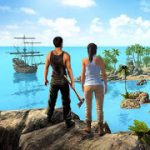 Survival Games Offline free  Island Survival Games MOD APK android 1.30
