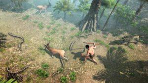 Survival games offline free island survival games mod apk android 1.30 screenshot