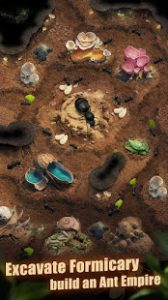 The ants underground kingdom mod apk android 1.0.12 screenshot