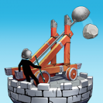 The Catapult 2 MOD APK android 6.0.1 b64