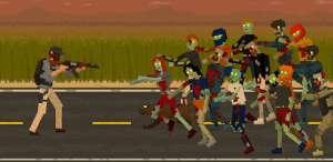 They are coming zombie shooting & defense mod apk android 1.1.2 screenshot