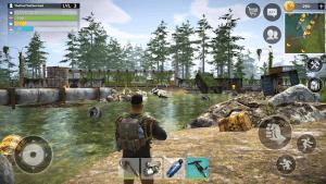 Tomorrow mod apk android 0.13.2 screenshot