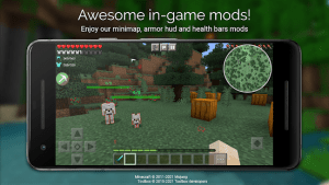 Toolbox for minecraft pe mod apk android 5.4.22 screenshot