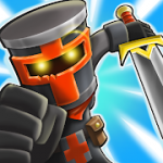 Tower Conquest Tower Defense Strategy Games MOD APK android 22.00.71g
