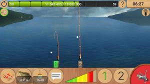 True fishing key fishing simulator mod apk android 1.14.4.684 screenshot