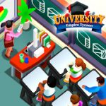 University Empire Tycoon  Idle Management Game MOD APK android 1.1.3