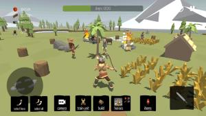 Viking village mod apk android 8.6.5 screenshot