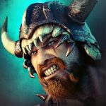 Vikings War of Clans MOD APK android  5.1.2.1574
