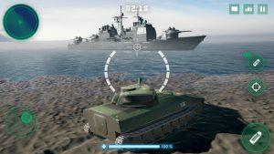 War machines best free online war & military game mod apk android 5.23.0 screenshot