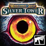 Warhammer Quest Silver Tower Turn Based Strategy MOD APK android 1.4005