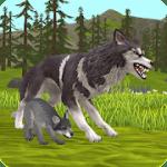 WildCraft Animal Sim Online 3D MOD APK android 20.1