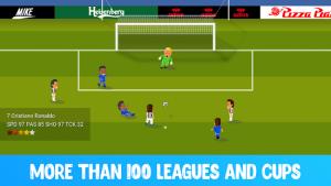 World soccer champs mod apk android 4.1 screenshot
