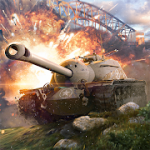 World of Tanks Blitz PVP MMO 3D tank game for free MOD APK android 8.1.0.631