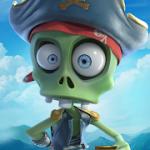 Zombie Castaways MOD APK android 4.32.2