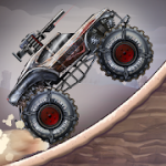 Zombie Hill Racing  Earn To Climb Zombie Games MOD APK android 1.8.6