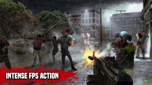 Zombie hunter sniper last apocalypse shooter mod apk android 3.0.30 screeshot