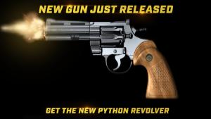 Igun pro 2 the ultimate gun application mod apk android 2.78 screenshot