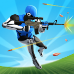 1v1.LOL Third Person Shooter Building Simulator MOD APK android 3.600