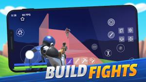 1v1.lol third person shooter building simulator mod apk android 3.600 screenshor