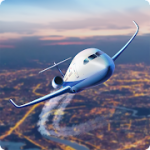 Airport City transport manager MOD APK android 8.18.36