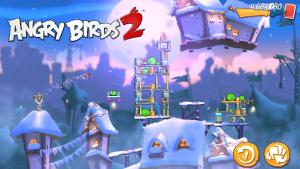 Angry birds 2 mod apk android 2.56.0 screenshot