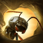 Ant Legion For the Swarm MOD APK android  7.1.24