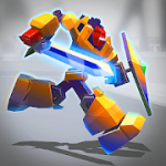 Armored Squad Mechs vs Robots MOD APK android 2.5.2