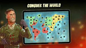 Blood & honor ww2 strategy, tactics and conquest mod apk android 5.34 screenshot