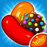Candy Crush Saga MOD APK android 1.209.1.1