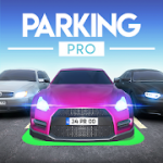 Car Parking Pro  Car Parking Game & Driving Game MOD APK android 0.3.4