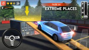 Car parking pro car parking game & driving game mod apk android 0.3.4 screenshot