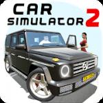 Car Simulator 2 MOD APK android 1.38.3