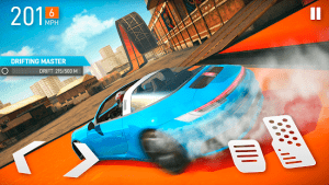 Car stunt races mega ramps mod apk android 3.0.0 screenshot