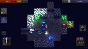 Caves roguelike mod apk android 0.95.1.6 screenshot