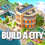 City Island 5  Tycoon Building Simulation Offline MOD APK android 3.16.1