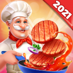 Cooking Home Design Home in Restaurant Games MOD APK android 1.0.28