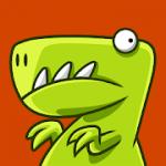 Crazy Dino Park MOD APK android 2.06